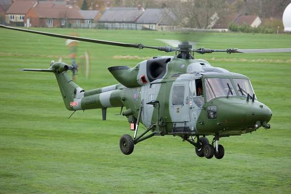 Lynx Mk9A - foto AugustaWestland