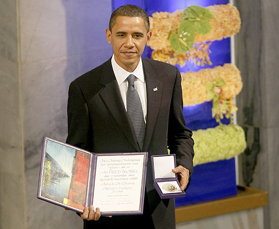 Obama - esse eh o cara