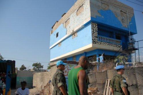 Pto forte 22 casa azul - foto via sangueverdeoliva