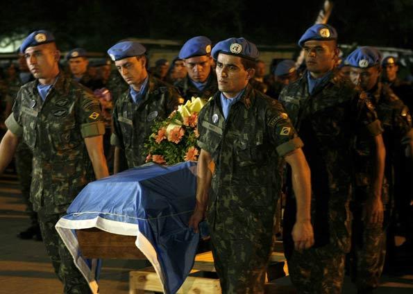 militares mortos no haiti1