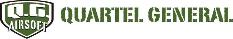 QG Airsoft Logo