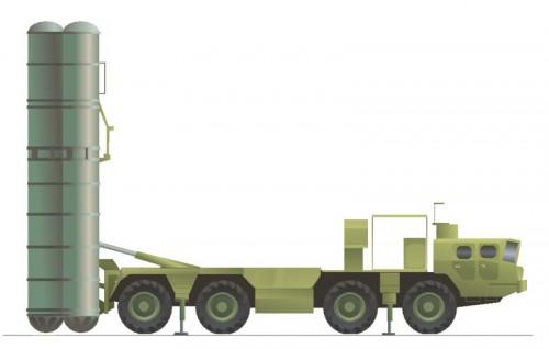SA-10 S-300