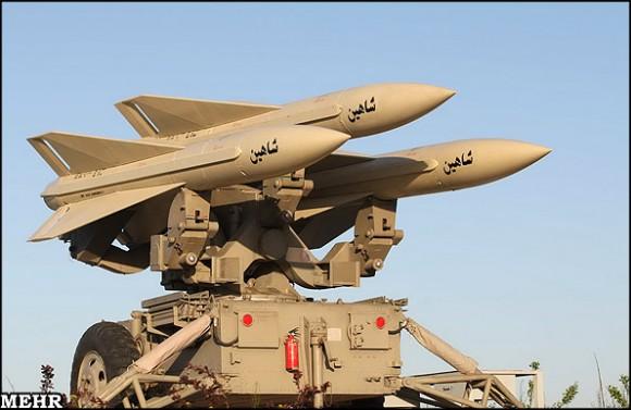 Iran-Shahin-Missiles1