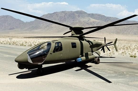 Sikorsky-X2-LTH