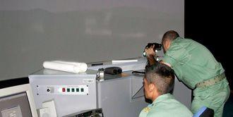 Academia de Artillería de Segovia (SIMACA)
