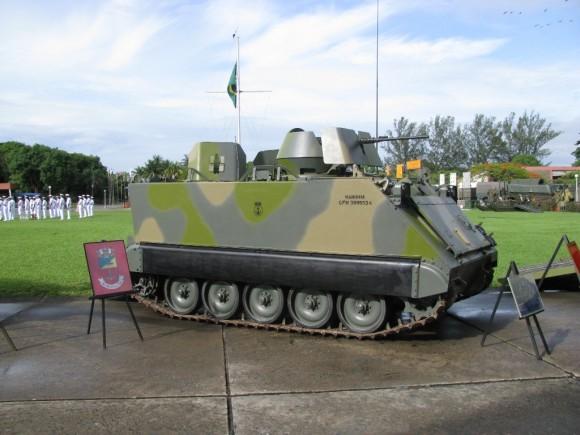 M113 MB