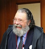 Ministro Eros Grau