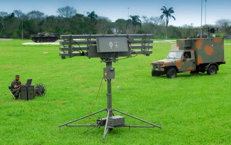 Radar_SABER M60