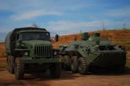 URAL E BMP