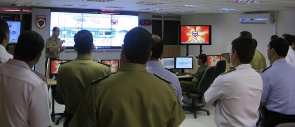 Centro de Defesa Cibernética do Exército