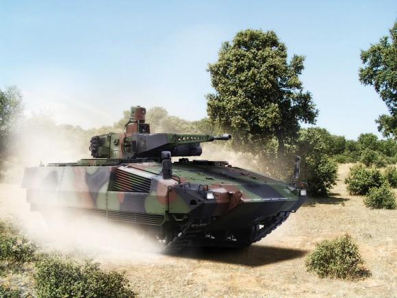 Puma IFV - 1