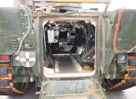 Puma IFV - 3