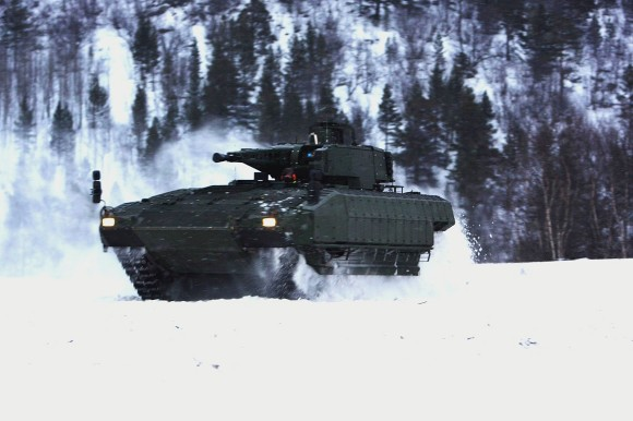 Puma IFV - 5