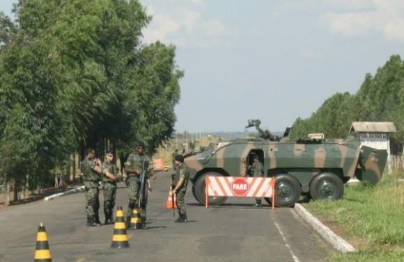 Forças-Armadas-iniciaram-na-manhã-do-último-sábado-18-a-Operação-Ágata-7-que-mobiliza-25-mil-militares