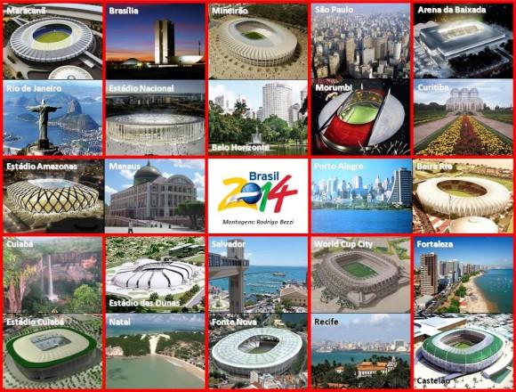 Estádios Copa