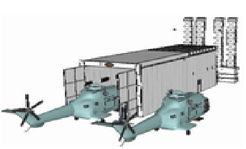 Projeto 32 1 novas instalacoes da AVEX em taubate