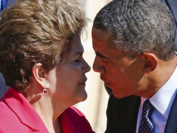 Dilma-Obama
