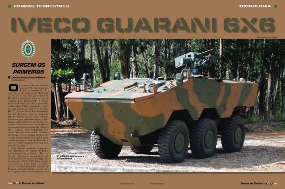 Fordefesa 5 - Guarani