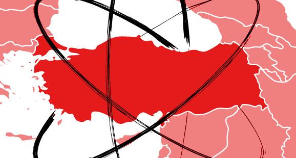Turkey Nuclear