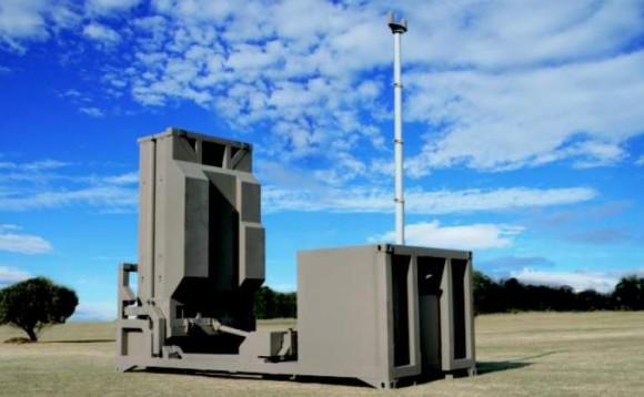 Umkhonto Ground-based Launcher - imagem Denel
