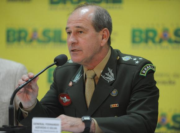 general Fernando Azevedo e Silva 2