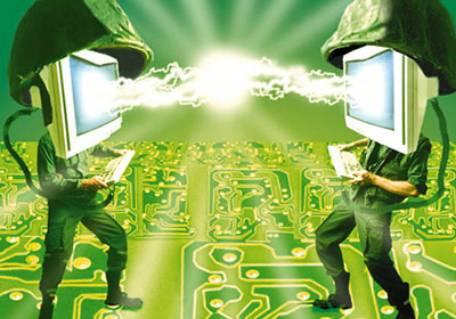 guerra cibernetica