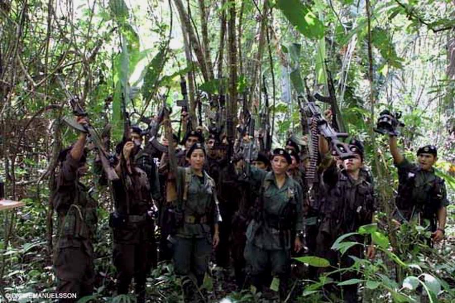 FARC-1