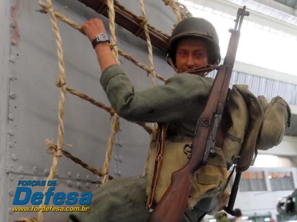 XXVII Conv Nac Plastimodelismo - 2013 - foto 6b Nunão - Forças de Defesa