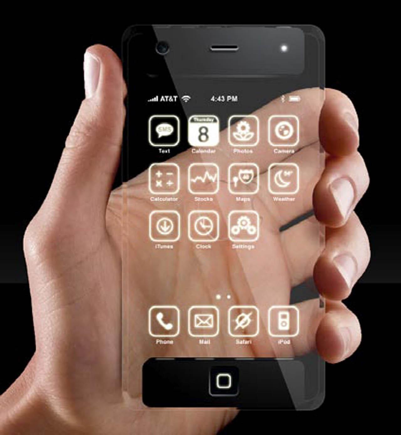 iphone - imagem hardsakura