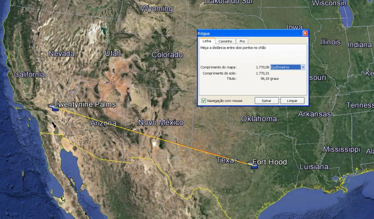 raid USMC A to TX