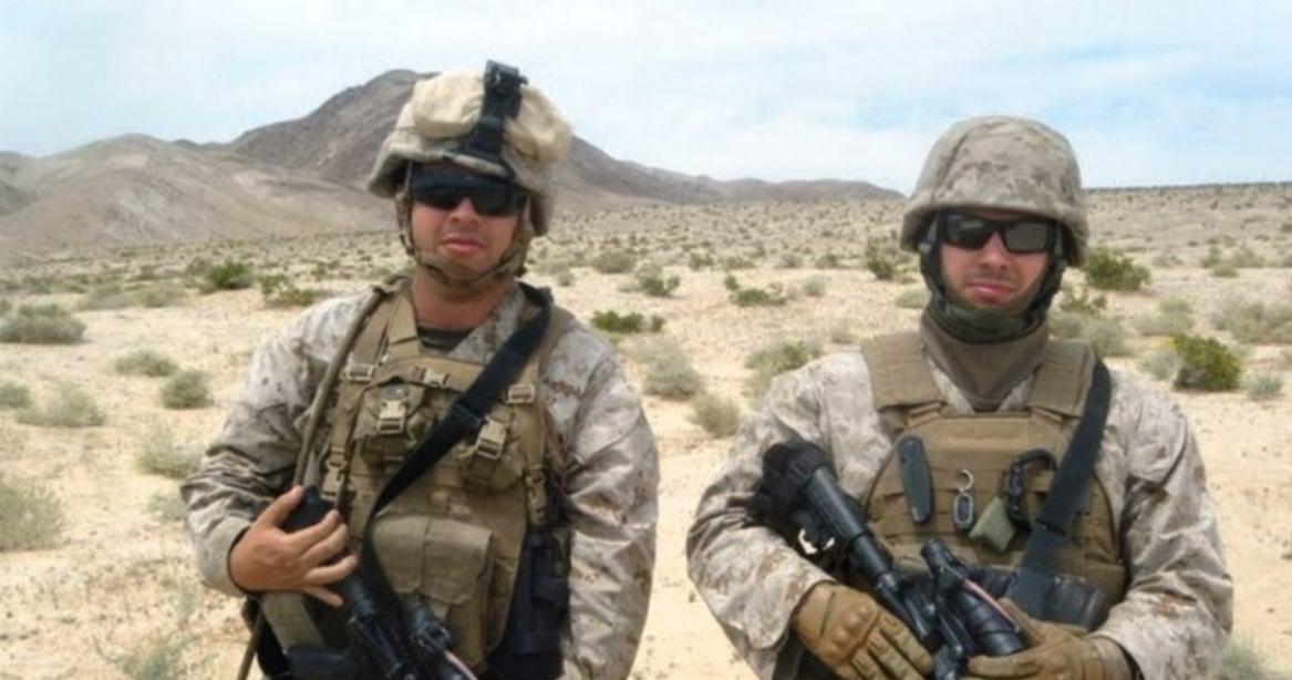 Alexandre Danielli no Afeganistao 1