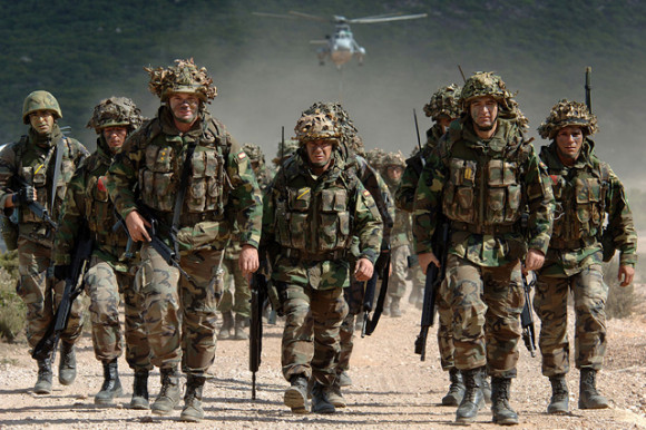 NATO_Troops_in_training_-_photo_NATO