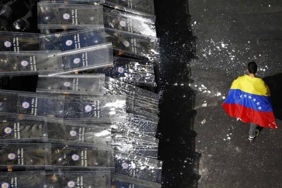venezuela-riots