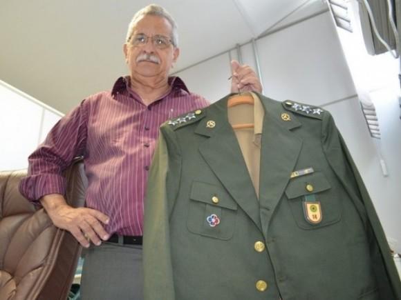 Carlos Gomes da Silva