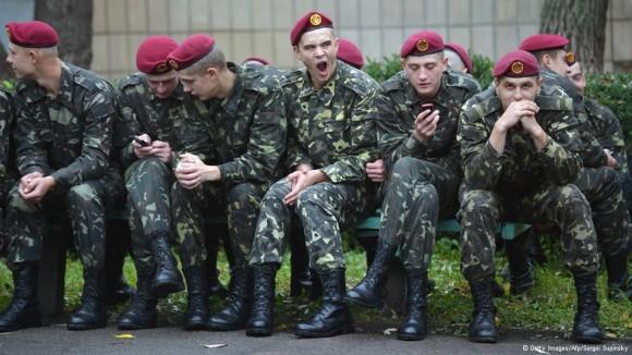 Ucrânia - 1