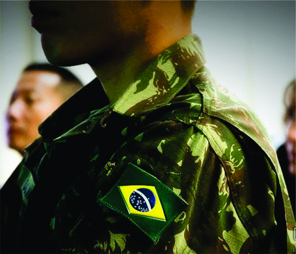 Dia do Exército