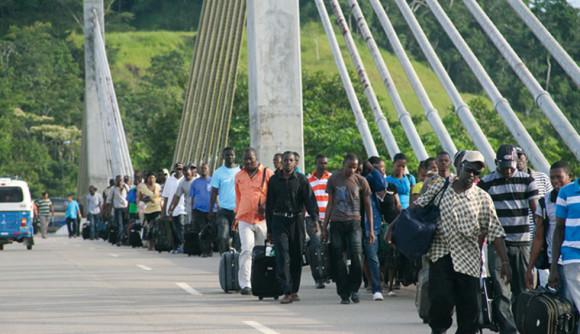 HAITIANOS-NA-PONTE