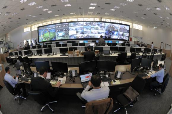 Centro Integrado de Comando e Controle Nacional – CICCN
