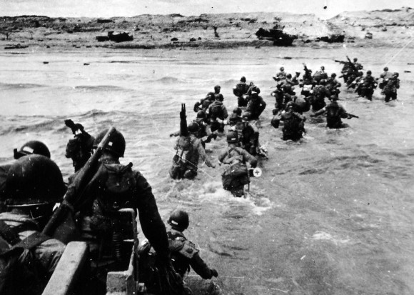 D Day 70 anos - 1