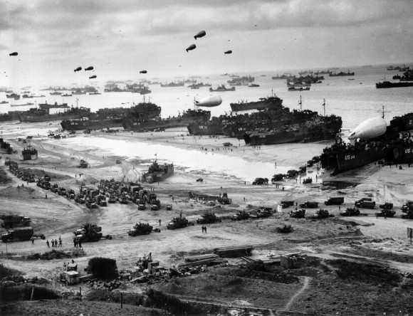D Day 70 anos - 10