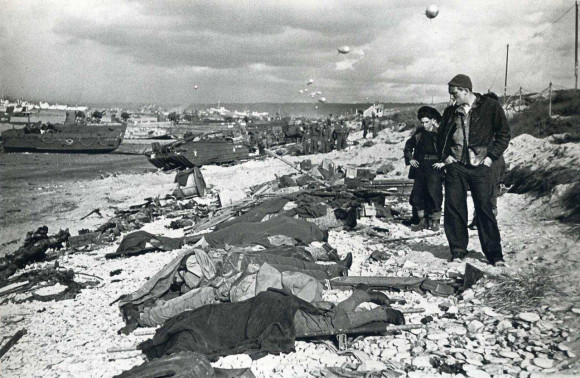 D Day 70 anos - 5