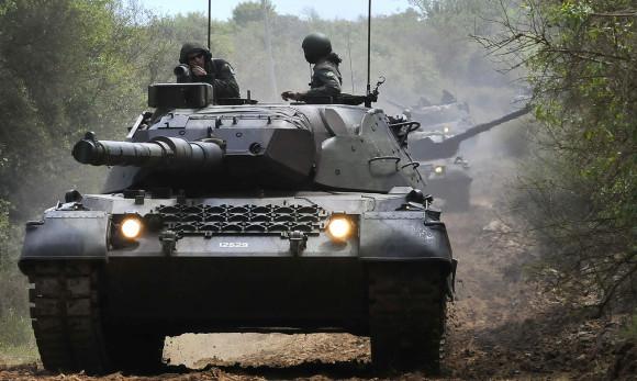 Leopard EB