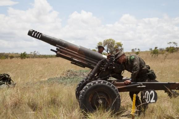 10° Grupo de Artilharia de Campanha de Selva - 2