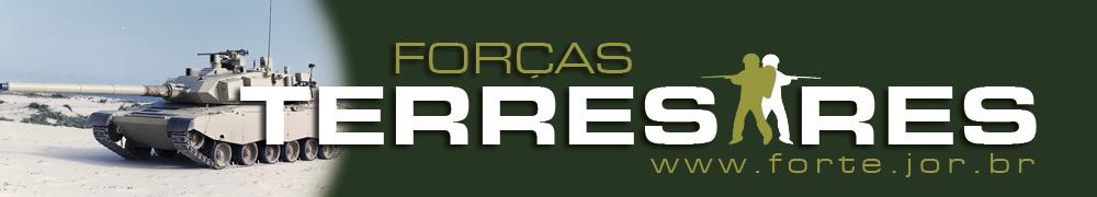 FORÇAS TERRESTRES