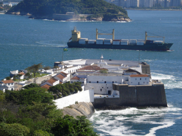 Fortaleza de Santa Cruz - 2