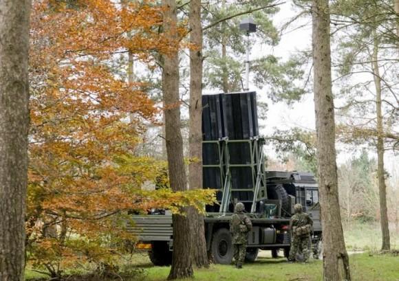 CAMM-L - imagem 2 MBDA