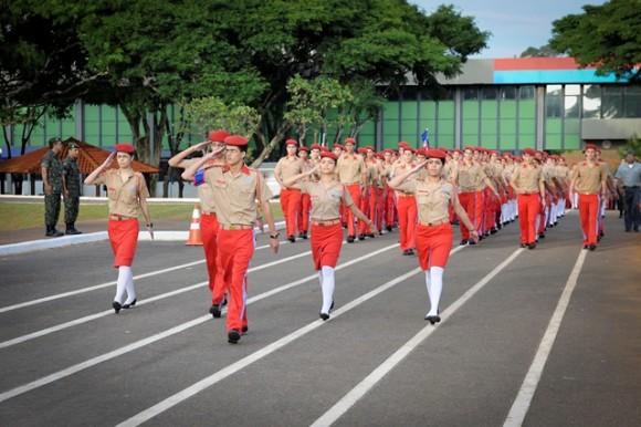 Colégios Militares 2