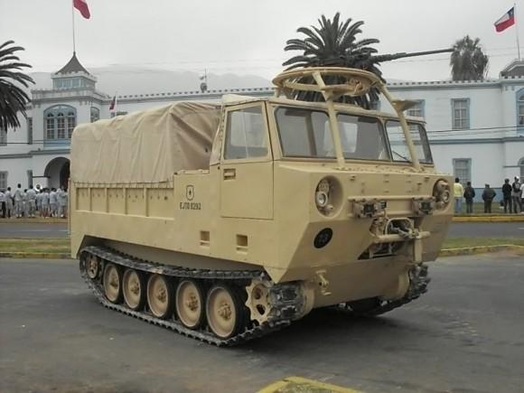M548 A1l