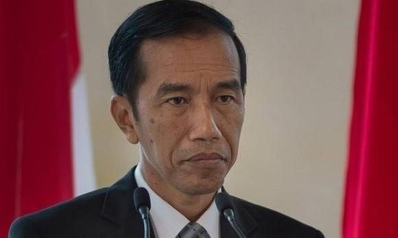 Presidente da Indonésia, Joko Widodo - AFP