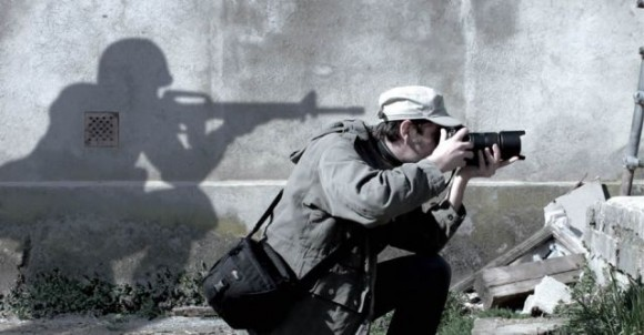 Repórter sem Fronteiras